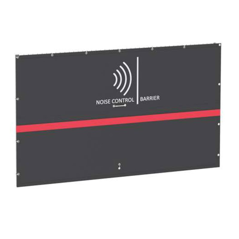 Noise Control Barrier