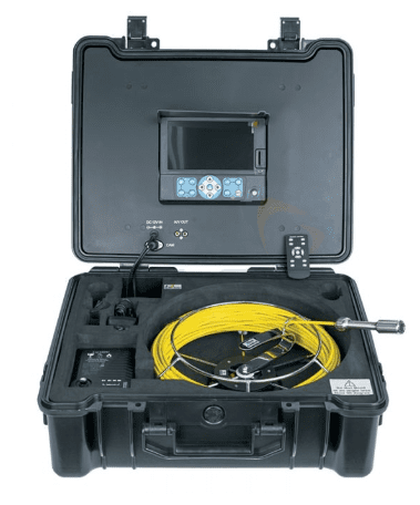 CCTV Drain and Pipe Inspection Camera